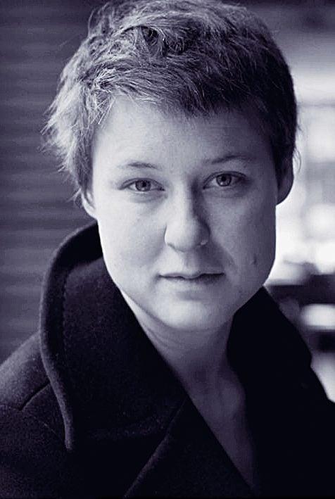 Judith Vanistendael