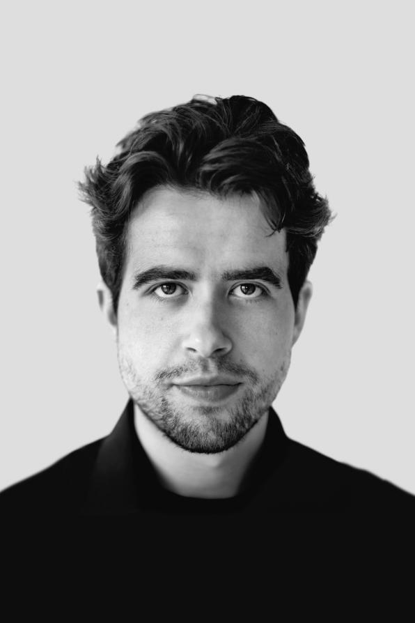 Thomas Heerma van Voss