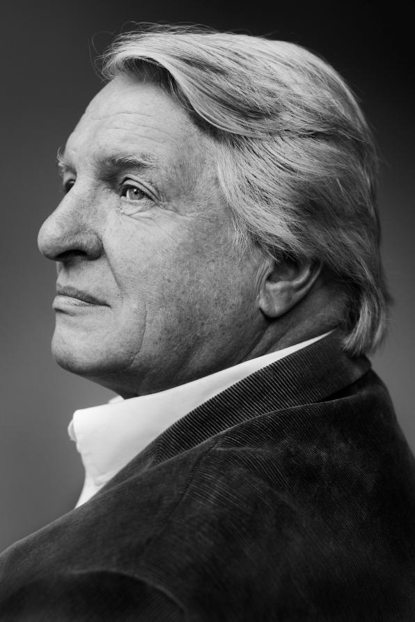 Allard Schröder