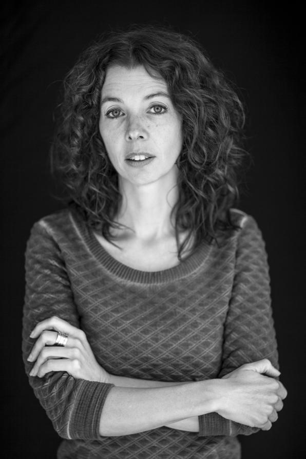 Anita Terpstra