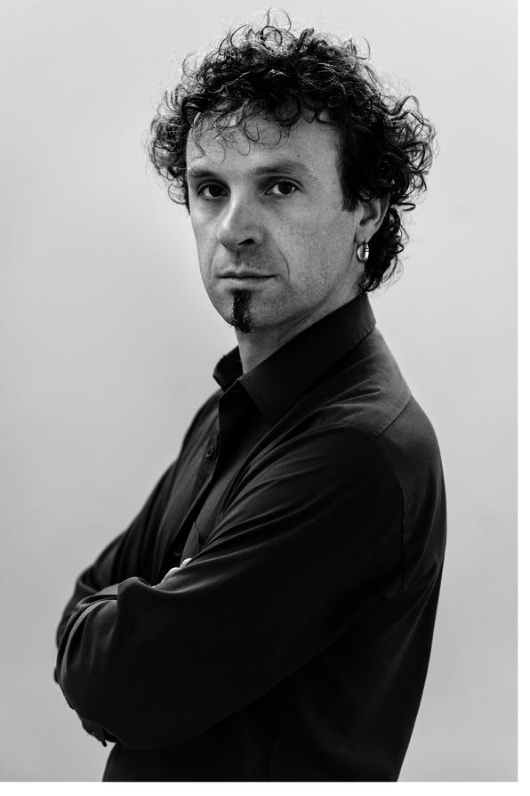 Jeroen Theunissen