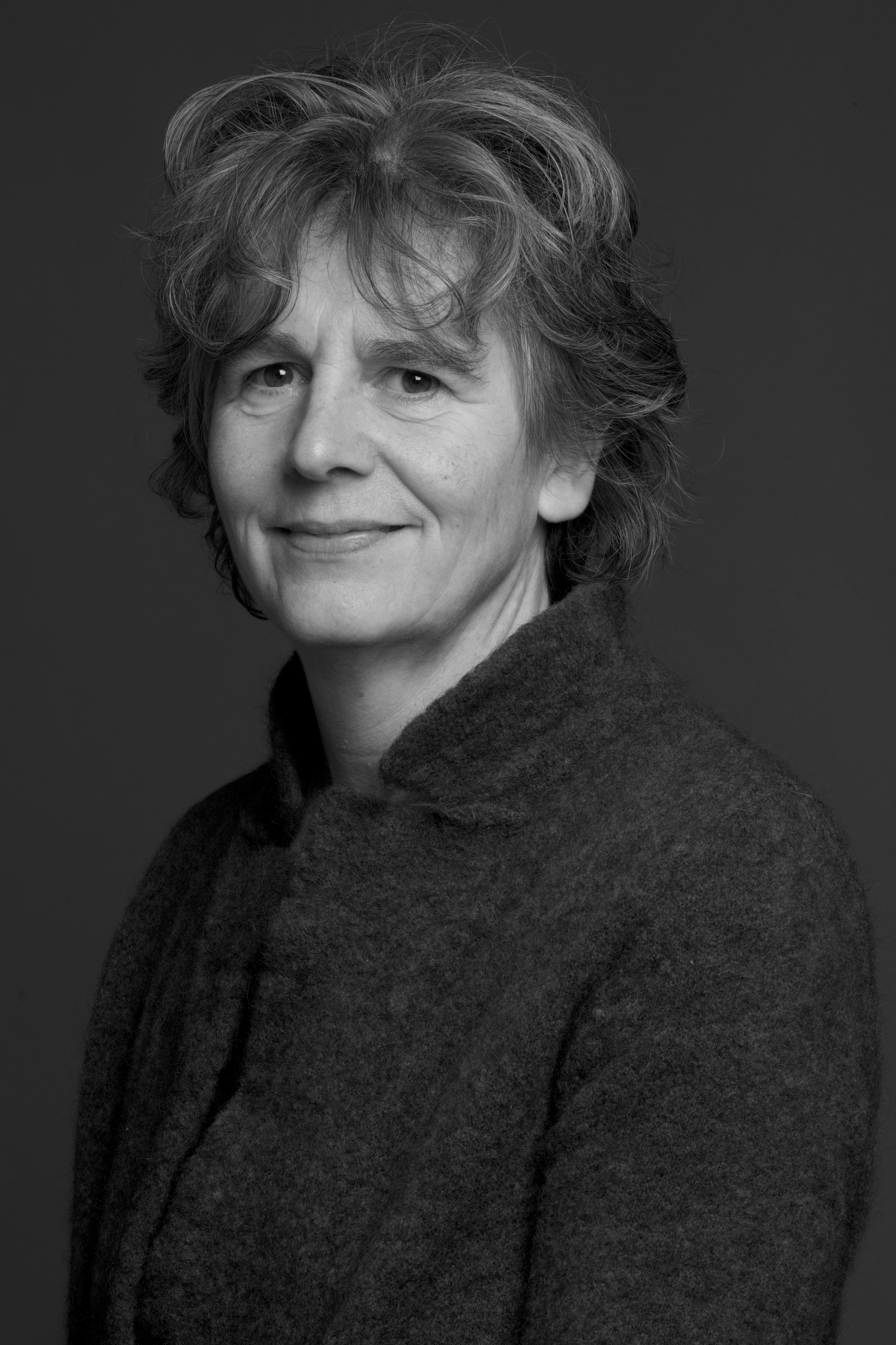 Annet Mooij